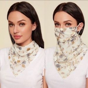 😷 NWT Face Covering